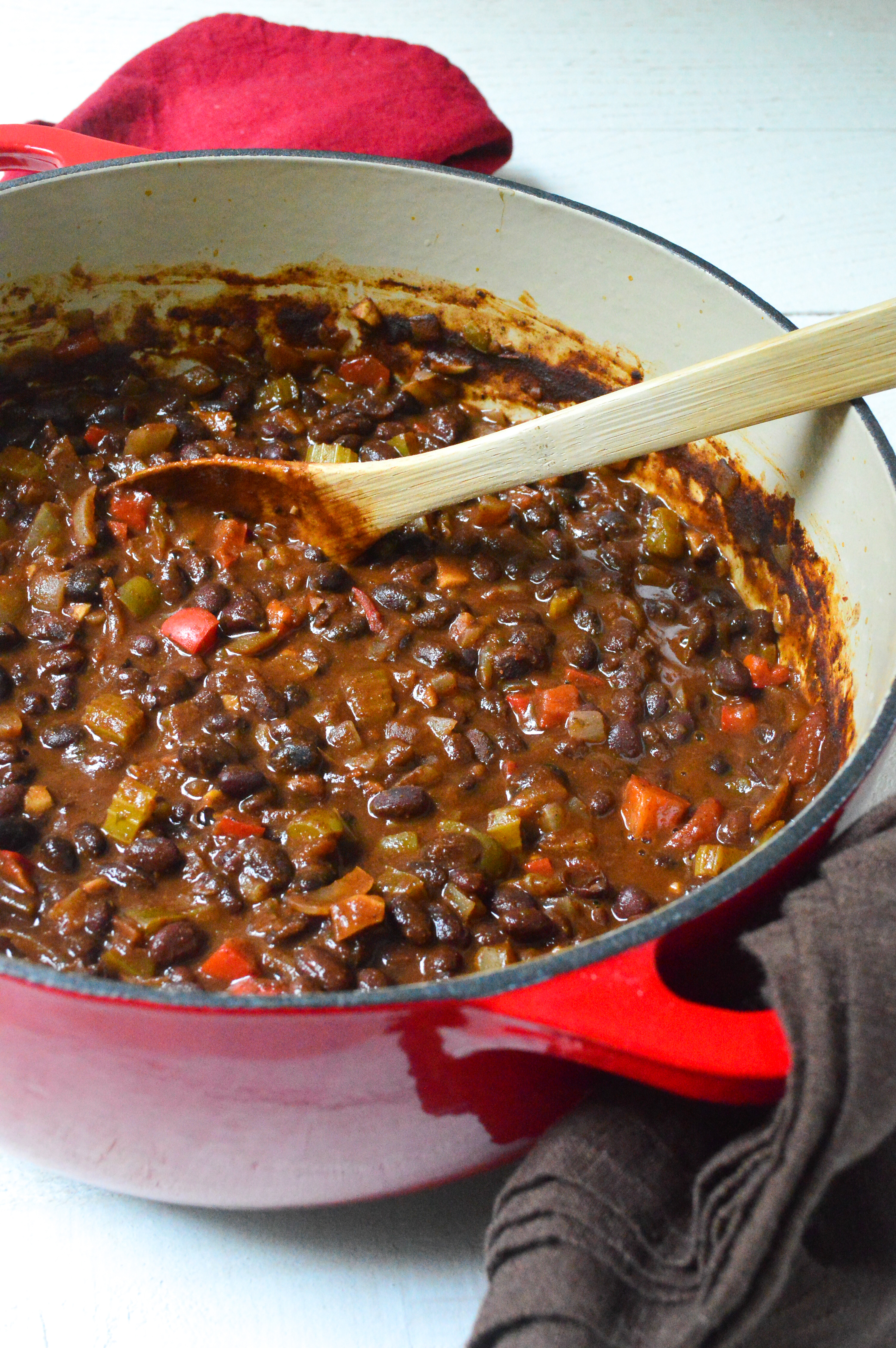 black bean soup-6
