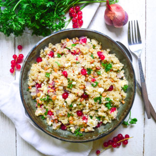 couscous with pine nuts and feta-9