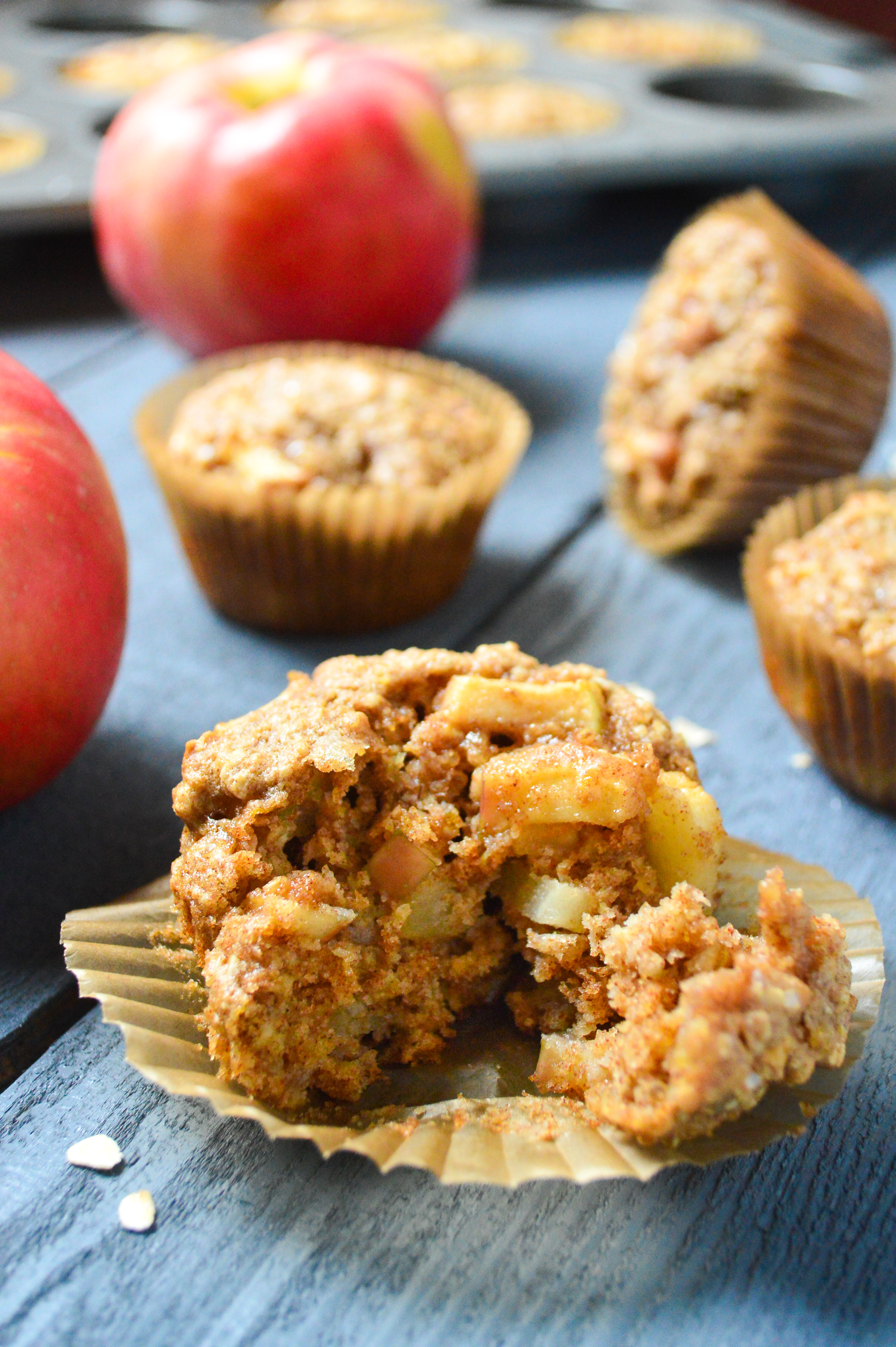 apple-quinoa-oatmeal-muffins-14