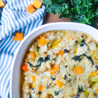 butternut-squash-kale-and-brown-rice-casserole-9