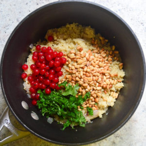 couscous with pine nuts and feta-6