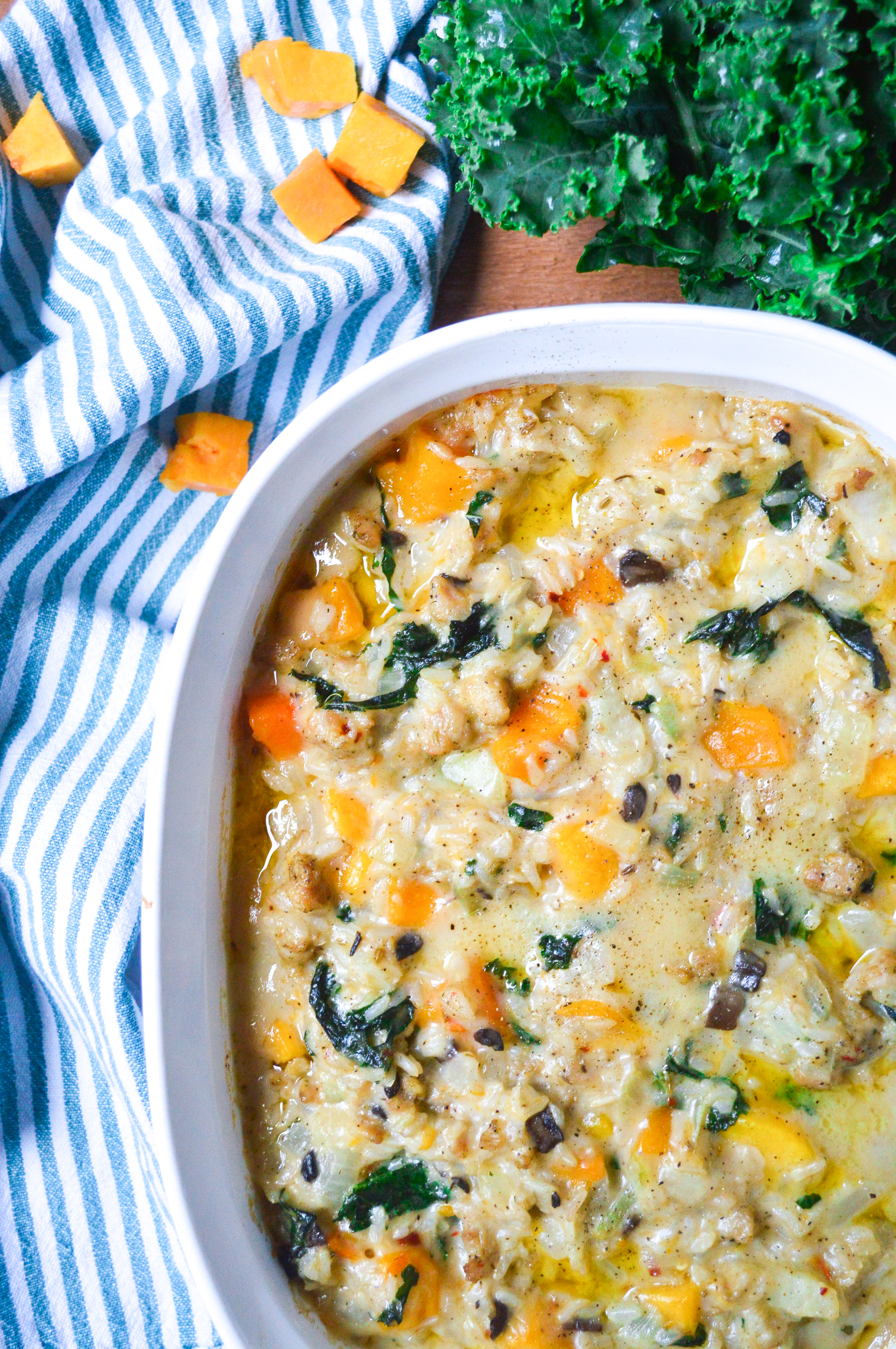 butternut-squash-kale-and-brown-rice-casserole-10