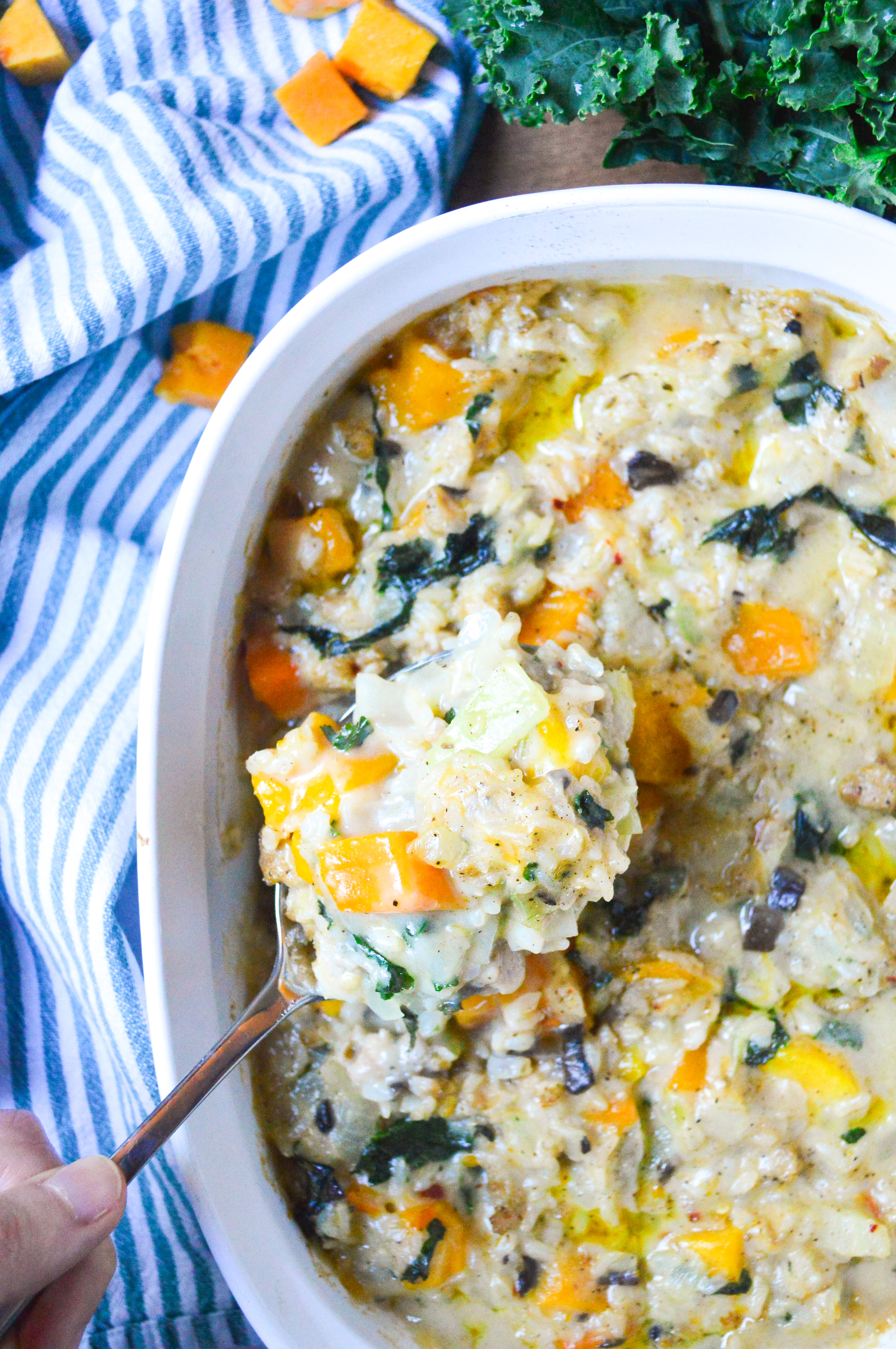 butternut-squash-kale-and-brown-rice-casserole-11